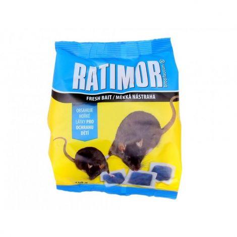Ratimor měkká návnada 150g (sáček)