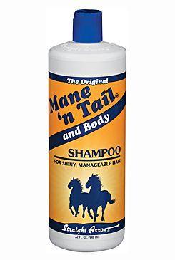 Mane N'Tail Shampoo 946ml Čl.