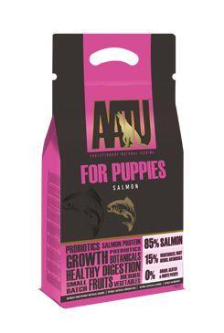 AATU Dog 85/15 Puppy Salmon 1,5kg