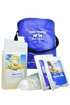 NutriMix S.O.S. porodní balíček pro ovce a kozy