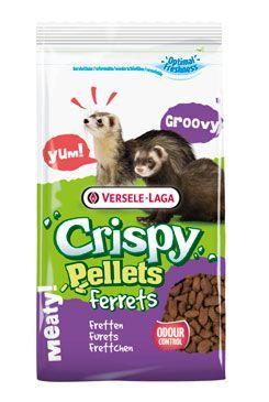 VL Crispy Pellets pro fretky 700g