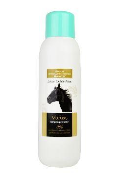 Šampon Bea Vivien extra jemný pro koně 500ml