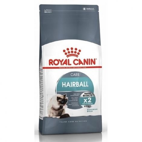 Royal Canin  4kg Hairball Care  cat