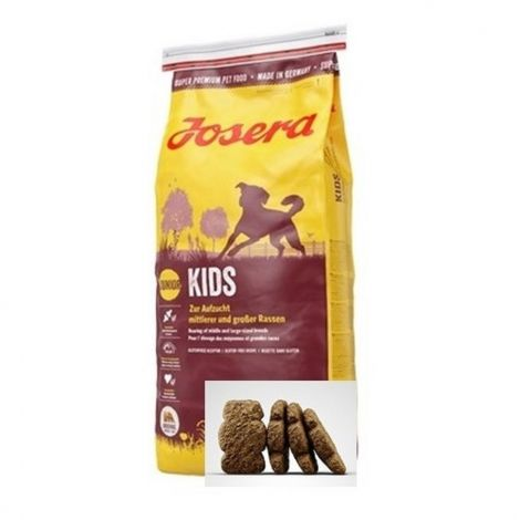Josera 15kg Kids Junior