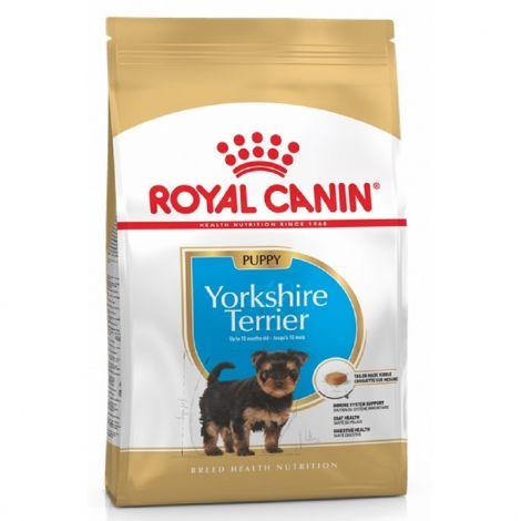 RC  1,5kg mini Puppy yorkshire dog