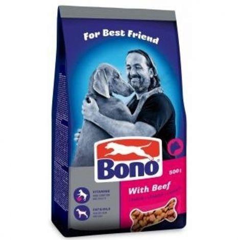 Bono 500g   Adult hovězí