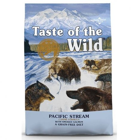 Taste of the Wild 12,2kg Pacific Stream Canine