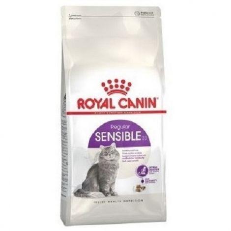 RC 10 + 2kg Sensible cat