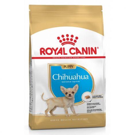RC  0,5kg mini Puppy čivava dog
