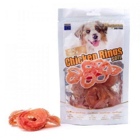 Magnum Chicken rings soft - kroužky 80g