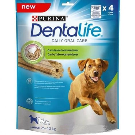 Purina Dentalife large 142g/5ks 94