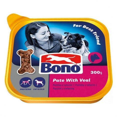Bono  300g adult tel.paštika/8ks