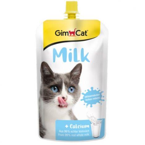 Expirace Gimpet mléko pro kočky 200ml 94
