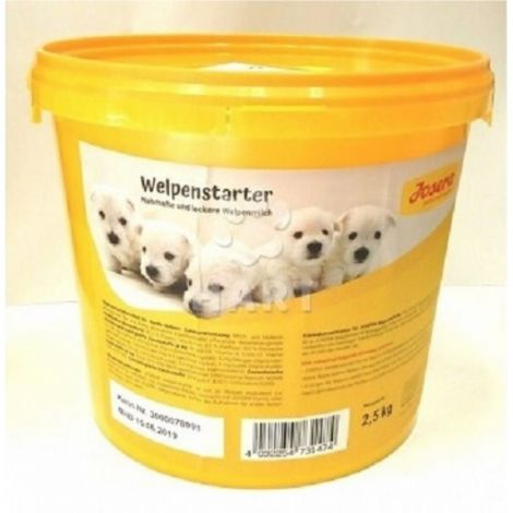 Expirace Josera 2,5kg štěněcí mléko