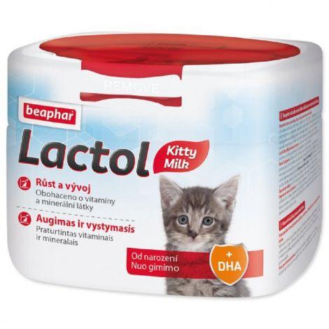 Beap.Lactol Kitty Milk 250g
