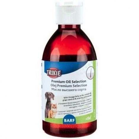 Expirace Trixie lososový olej 250ml