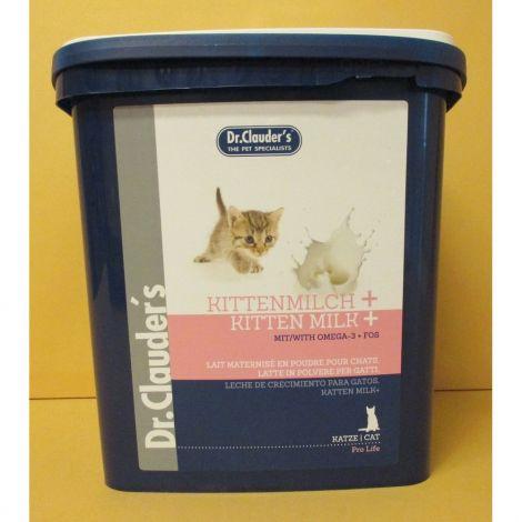 Dr.Cl. 2,5kg Kittenmilch Plus 94