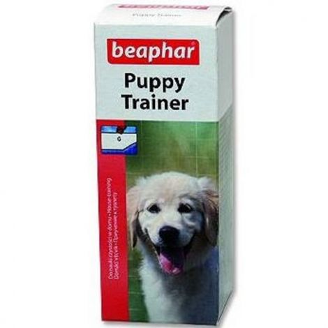 Beaph.Puppy trainer 50ml výcvik