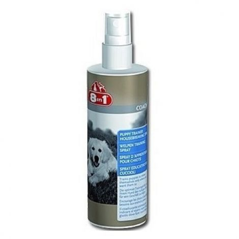 Puppy trainer 230ml výcvik.spray