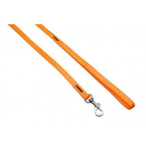 Vod.popruh 1,0x120cm neon oranžové