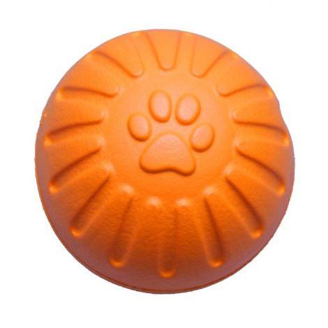 Míček FOAM velký  oranžový  9cm