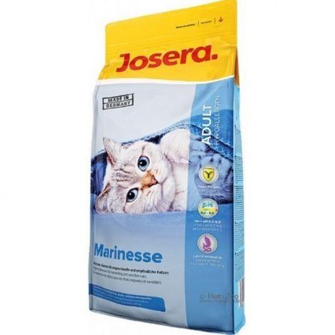 Expirace Josera  0,4kg Marinesse