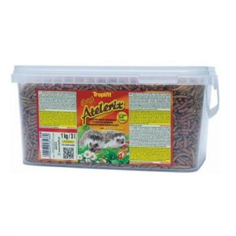 Tropifit 1kg Atelerix-krmivo pro mini ježky