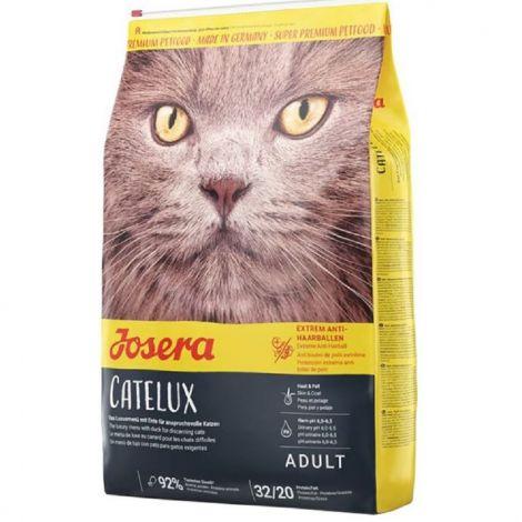 Josera 10kg Catelux - nový