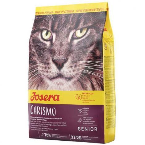 Josera  2kg Carismo - nové