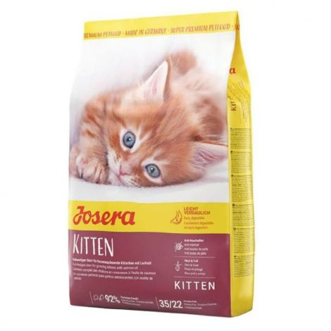 Josera  0,4kg Kitten (Minette)