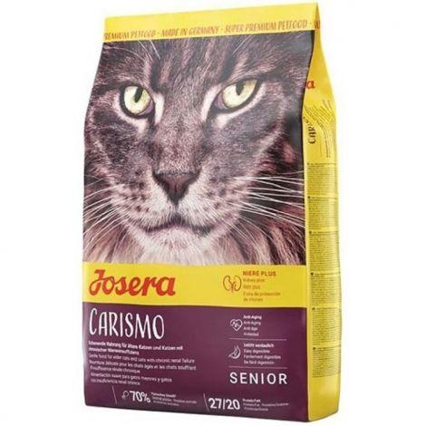 Expirace Josera  0,4kg Carismo - nové