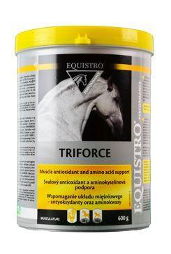 Equistro Triforce 600g