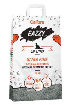 Calibra EAZZY Cat podestýlka Ultra Fine 10kg