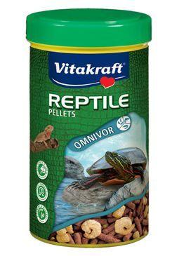 Vitakraft Reptile pellets všežravci 1l