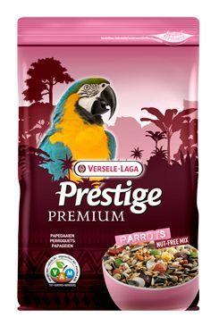 VL Prestige Premium pro velké papoušky 2kg NEW