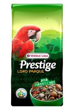 VL Prestige Loro Parque Ara mix 15kg NEW