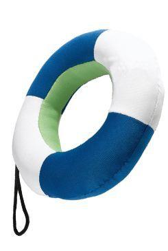 Hračka pes PA 6104 plovoucí kruh FP