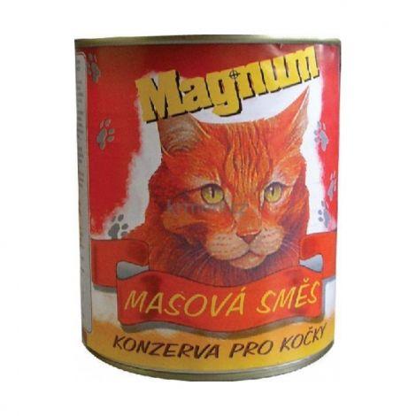 Magnum 855g mas.směs cat/12ks 94