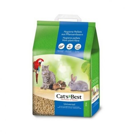 Stel.Cat Best 5,5kg universal/1ks