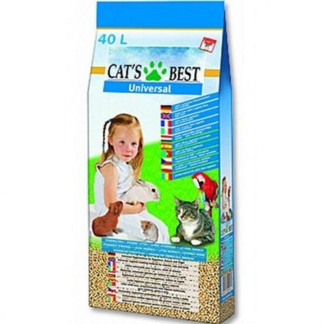 Stel.Cat Best 40l universal/1ks