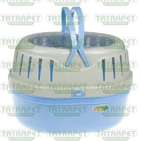 Přepravka ovál 31x24x21cm Tatrapet Jumbo