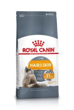 Royal Canin Feline Hair and Skin Care 4kg