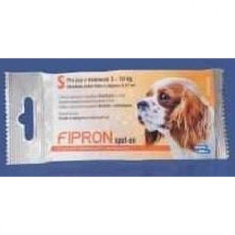 Fipron 0,67ml spot-on dog S