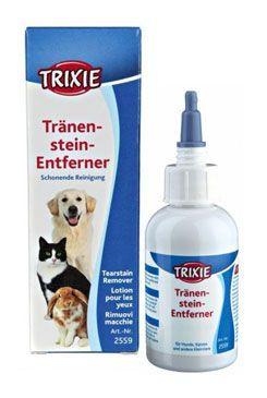 Oční voda k odstranění výtoku Trixie 50ml