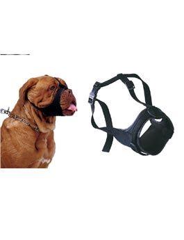 Náhubek fixační pes Ferplast BOXER 25-34cm