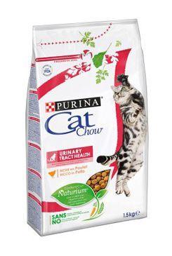 Purina Cat Chow Special Care Urinary 1,5kg
