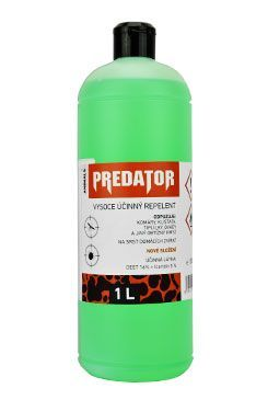 PREDATOR Animals repelent 1000ml-náhr.plnění do rozpr.