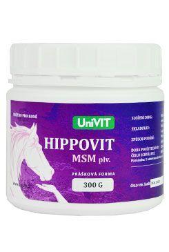 Hippovit MSM 300g