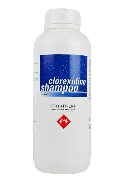 Clorexidine shampoo 1000ml