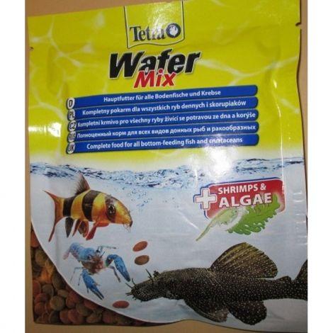 Expirace Tetra wafer mix 15g sáček